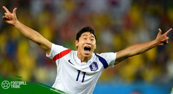 ĐT Hàn Quốc mất trụ cột thứ tư trước World Cup vì chấn thương