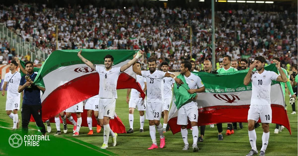 Bản tin tối 20/6: Iran nhận hung tin trước thềm gặp Tây Ban Nha