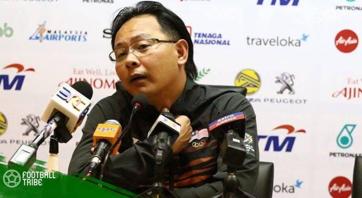 U23 Malaysia gặp khó về quân số trước ASIAD