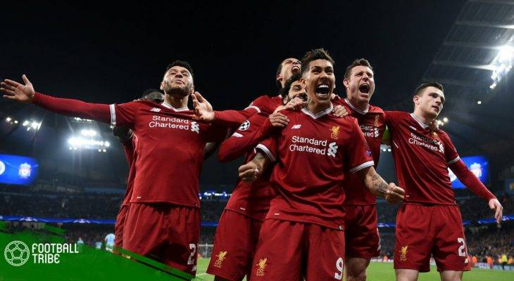 "Liverpool 2018/19: ""Dải ngân hà"" của Premier League"