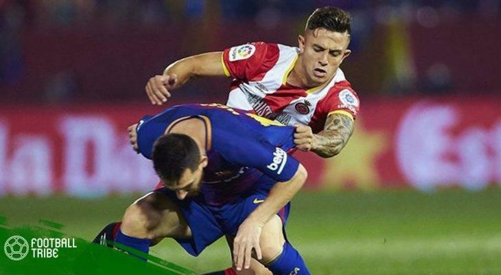 Bản tin tối 15/5: Hung thần của Messi bật bãi khỏi Man City