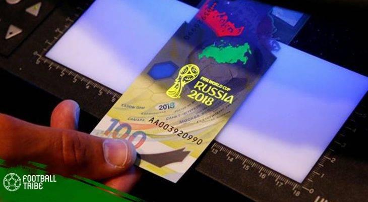 Bản tin chiều 23/5: Nước Nga phát hành tiền đặc biệt cho World Cup