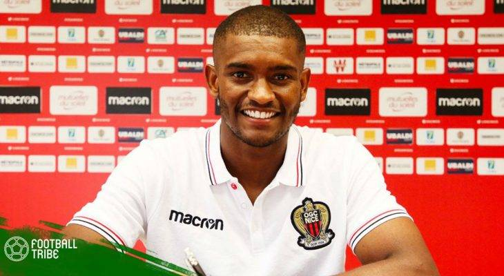 Marlon Santos không trở lại Barcelona