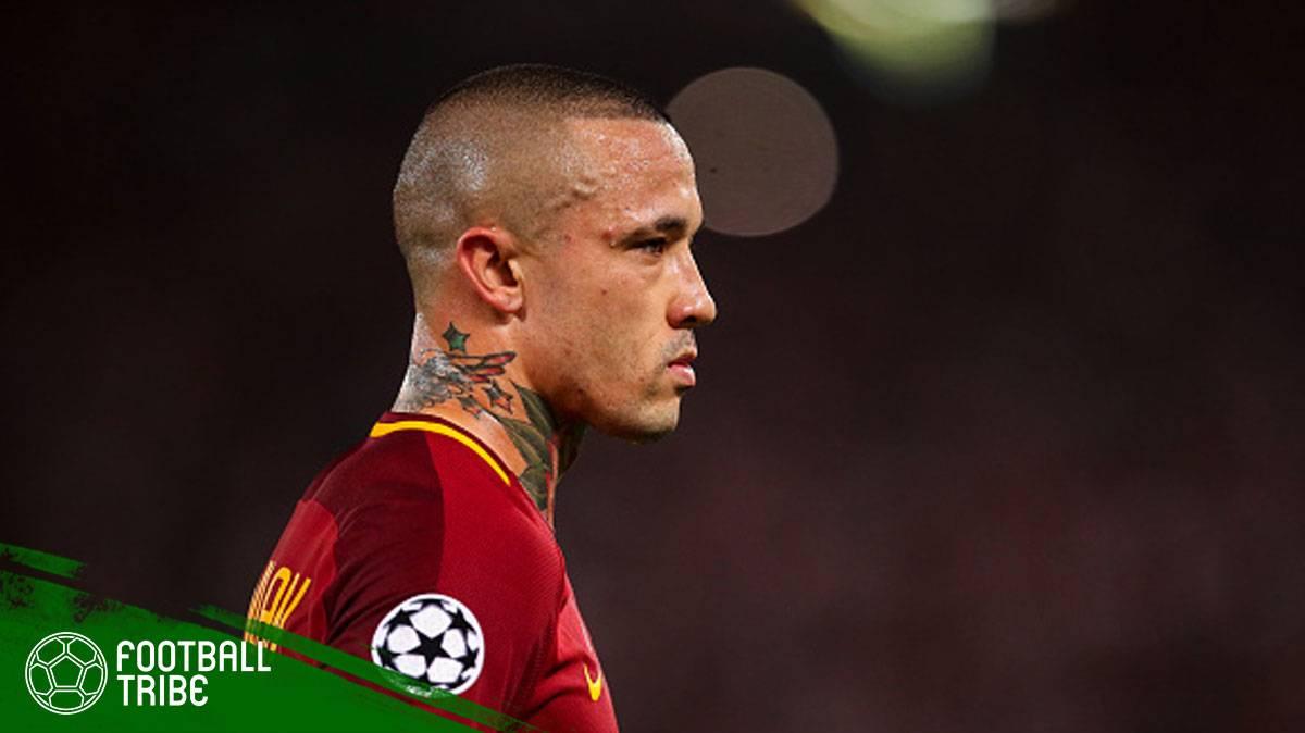 "Sao Roma chia tay sự nghiệp quốc tế sau khi bị ""bỏ rơi"""