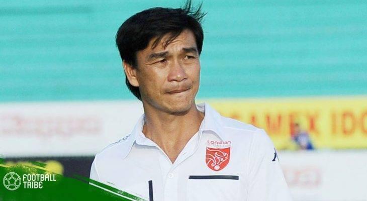 """HLV Phan Văn Giàu: """"Long An không hề chơi thô bạo!"""""""