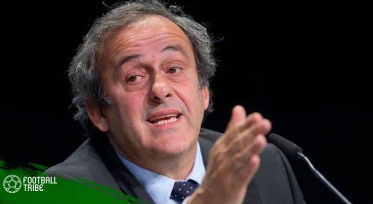 Bản tin tối 29/5: Michel Platini được minh oan