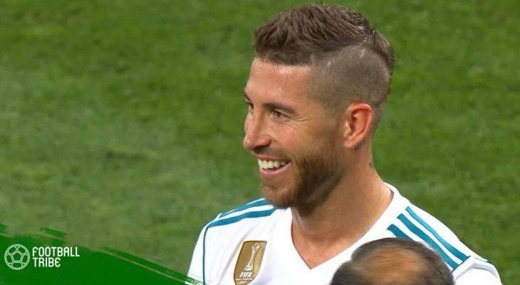 Sếp lớn kêu gọi cấm Sergio Ramos nhập cảnh vào Ai Cập