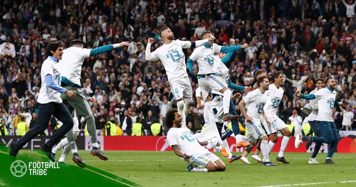 """Điểm tin Real Madrid 3/5: Phía trước là """"Lời nguyền Vương Quốc Anh"""""""