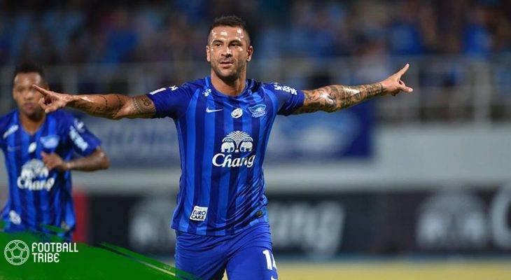CLB TP HCM đạt thỏa thuận chiêu mộ ngôi sao của Thai League 1