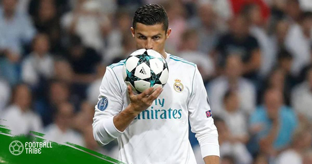 """Bản tin tối 15/6: Chủ tịch PSG dự khán trận TBN-BĐN để """"chèo kéo"""" với Ronaldo?"""
