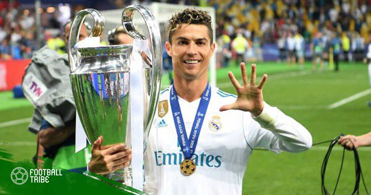 """Bản tin trưa 27/5: Ronaldo """"thanh minh"""" sau phát ngôn về tương lai của anh"""