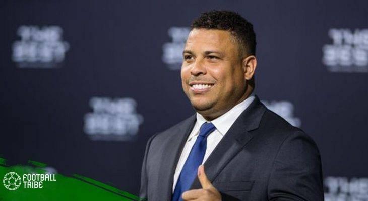 """Bản tin trưa 31/5: Ronaldo """"béo"""" đàm phán mua lại đội bóng tại La Liga"""