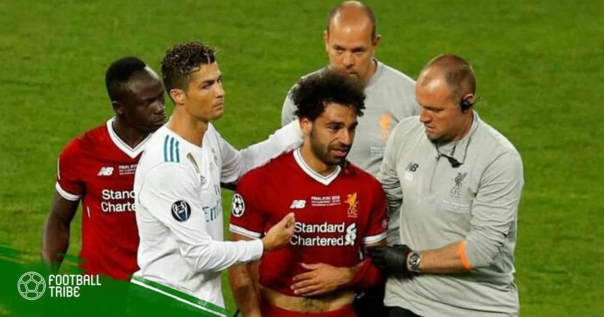 Những cầu thủ không có duyên với Chung kết Champions League vì chấn thương