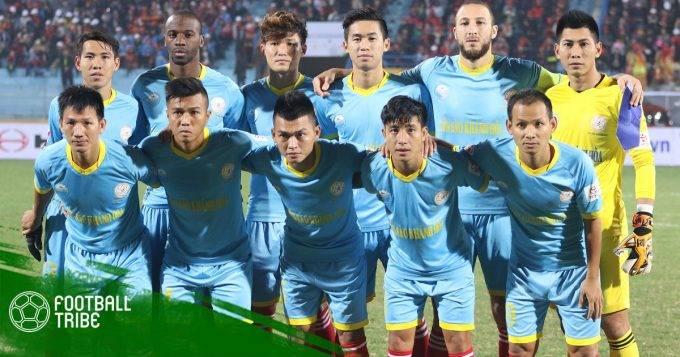 Sài Gòn FC vs Sanna Khánh Hòa: Đợi chờ trận đấu hấp dẫn