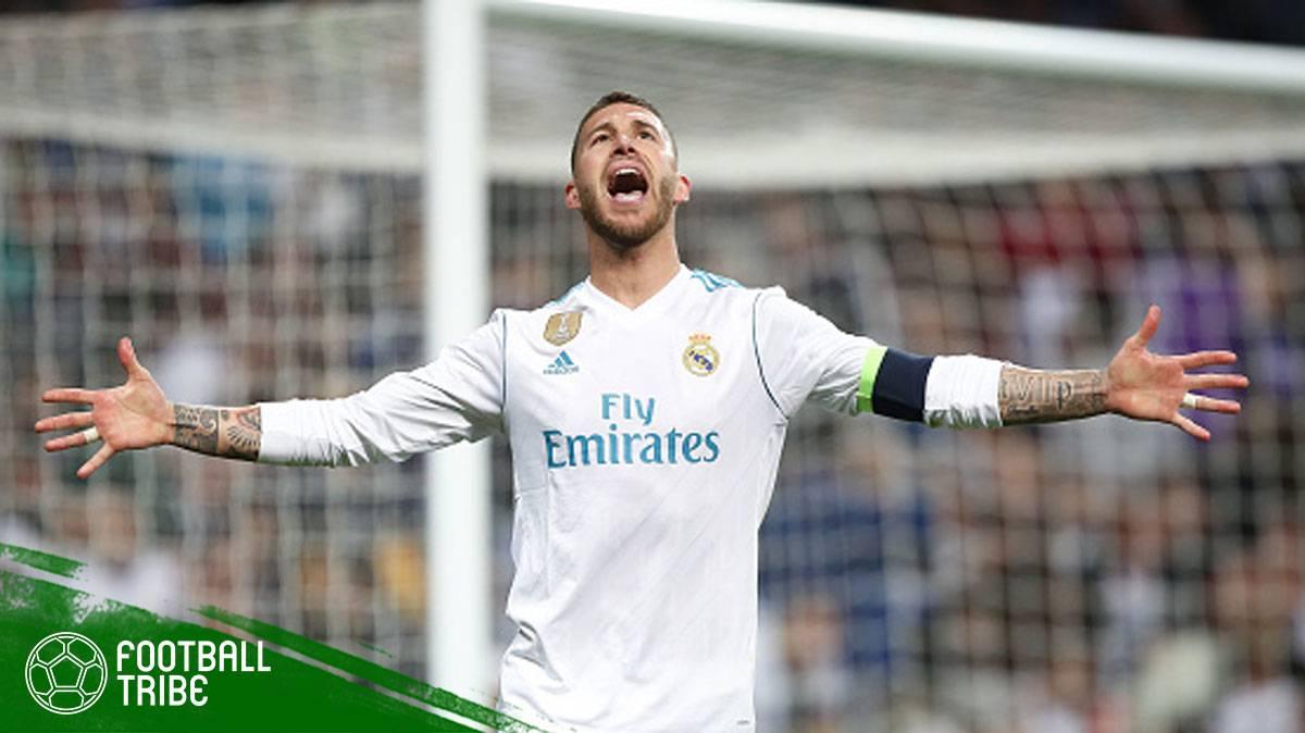 Điểm tin Real Madrid 30/5: Sergio Ramos thoát án phạt từ UEFA