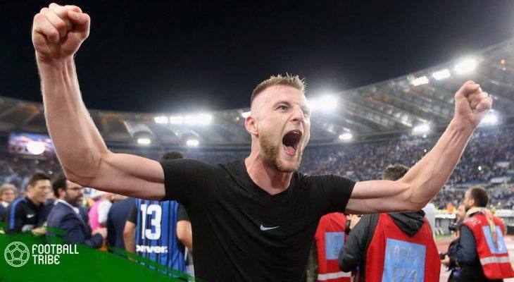 Bản tin trưa 21/5: Inter Milan giành vé dự Champions League