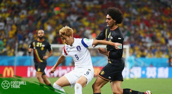 """Danh sách sơ bộ ĐT Hàn Quốc dự World Cup: Son Heung-min sát cánh cùng """"Messi Hàn"""""""