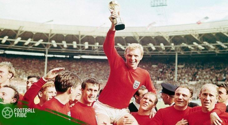 Bobby Moore: Người đội trưởng vĩ đại của đội tuyển Anh