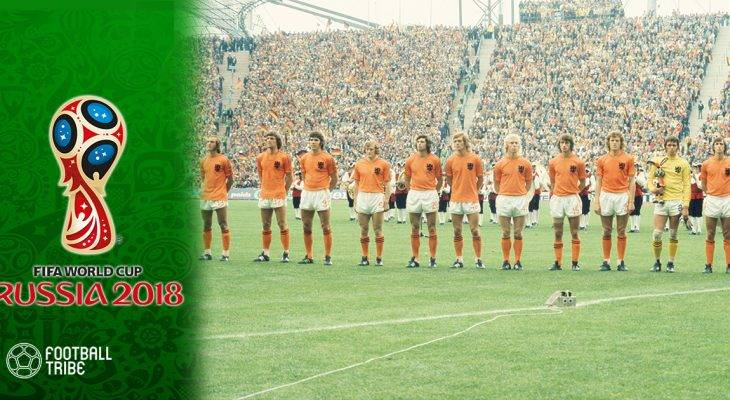 Lịch sử World Cup 1974: Kẻ về nhì vĩ đại Hà Lan