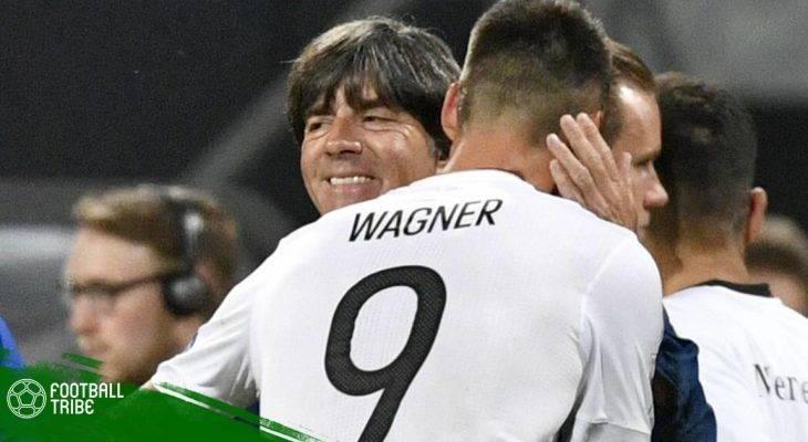 Sao Bayern Munich khiến Joachim Loew phật lòng