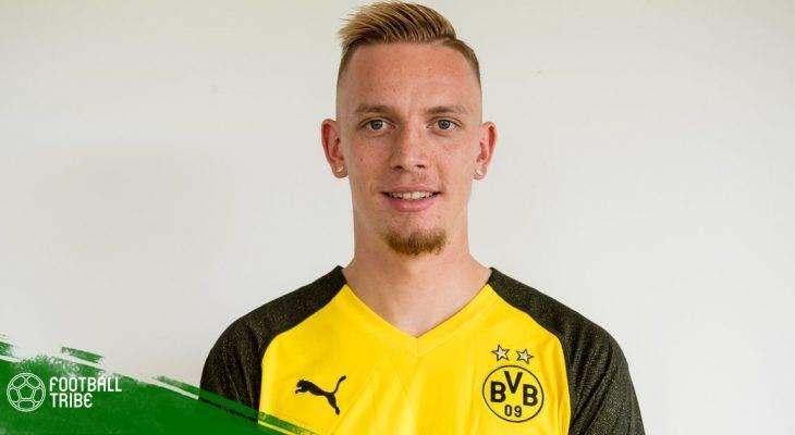 Bản tin chiều 29/5: Borussia Dortmund đón tân binh thứ hai