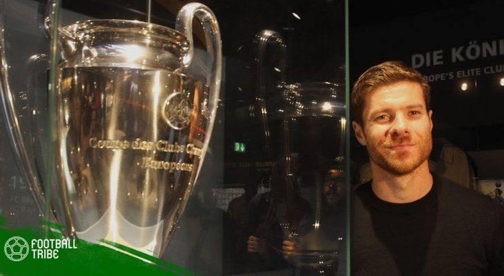 Những cầu thủ từng thi đấu cho cả Liverpool và Real Madrid