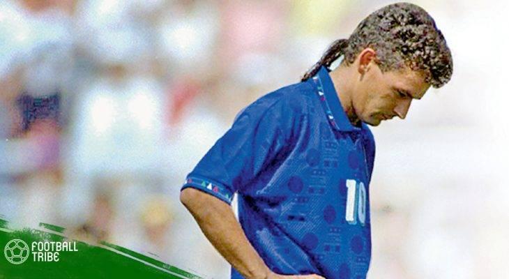 """Top 8 danh thủ gây tiếc nuối vì bị """"ngó lơ"""" tại World Cup"""