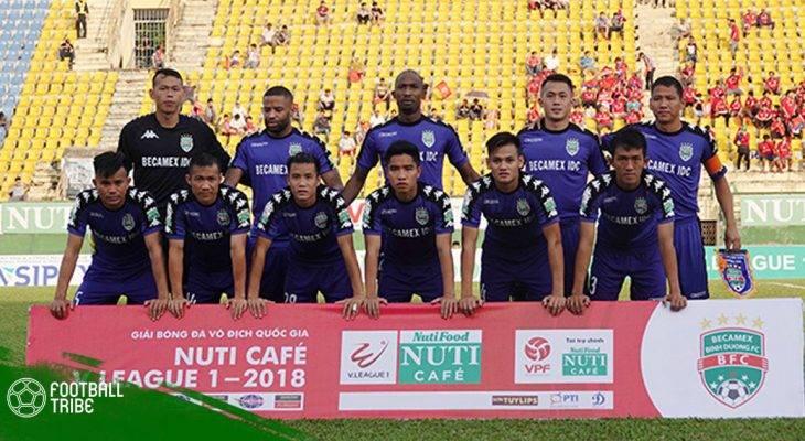 Chuyển động bóng đá Việt Nam ngày 14/6: Điều chỉnh lịch thi đấu V.League
