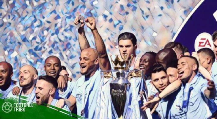 "Tổng kết Premier League 2017/2018: Ngoại Hạng ""Xanh"""