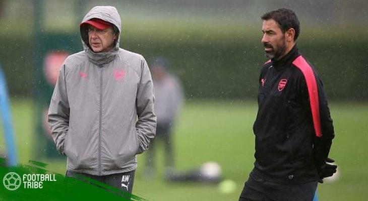 """Bản tin tối 2/5: Arsenal đón """"tân binh"""" trước lượt về Europa League"""