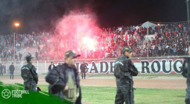 Bản tin chiều 8/5: Bóng đá Tunisia bùng phát bạo lực, cổ động viên thiệt mạng