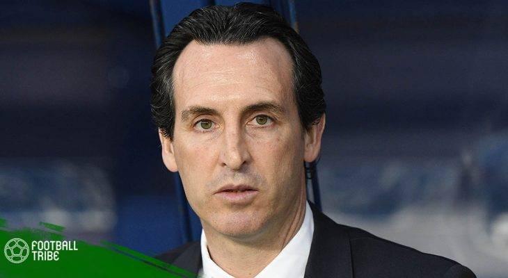 Unai Emery sẽ nhậm chức tại Arsenal