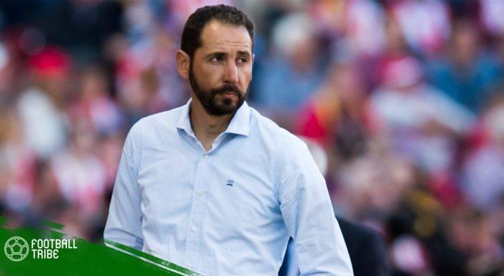 Sevilla thay tướng lần thứ ba trong chưa đầy sáu tháng