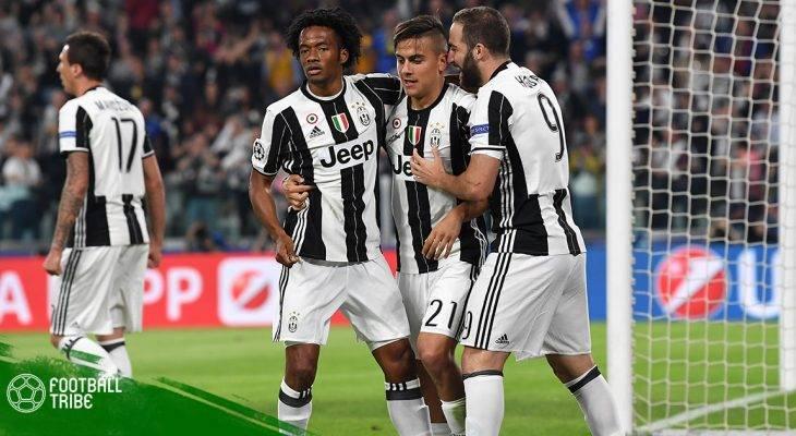 Bản tin tối 7/5: Sao Juventus gặp vấn đề về hệ bài tiết sau trận đấu