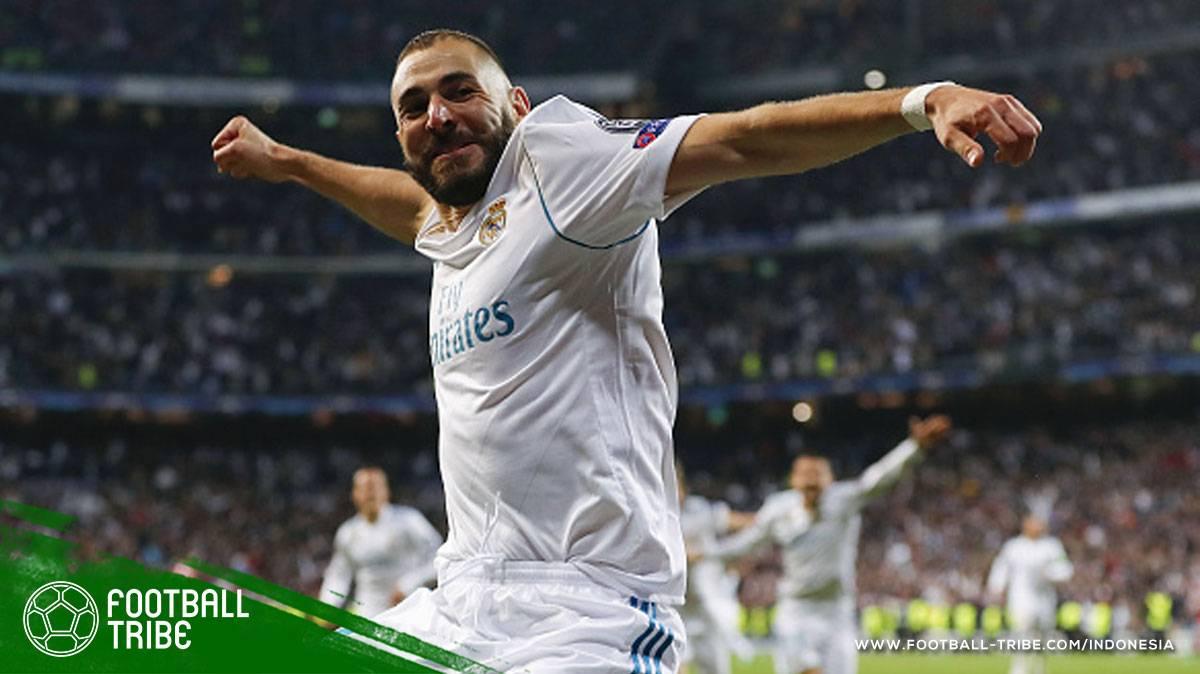 Benzema đạt thỏa thuận chuyển tới Serie A