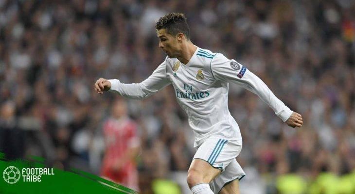 Bản tin trưa 2/5: Ronaldo lập kỉ lục mới tại Champions League