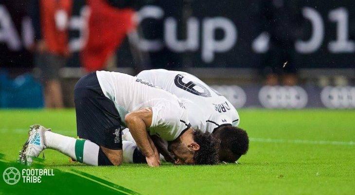 Bản tin chiều 5/5: Salah và Mane phải…nhịn ăn nhiều ngày trước đại chiến