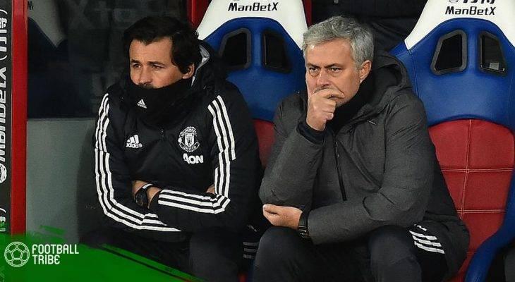 CHÙM ẢNH: Nhìn lại chặng đường 17 năm cộng tác của Mourinho và Faria
