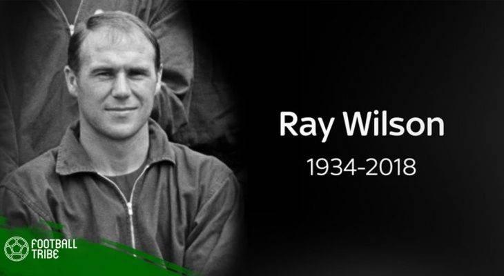 Bản tin tối 16/5: Nhà vô địch World Cup 1966 qua đời