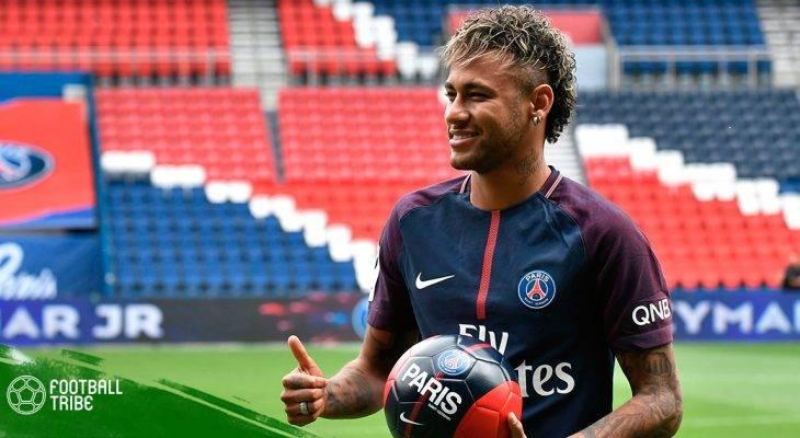 """Bản tin tối 27/5: Neymar mới là """"sếp"""" tại PSG"""