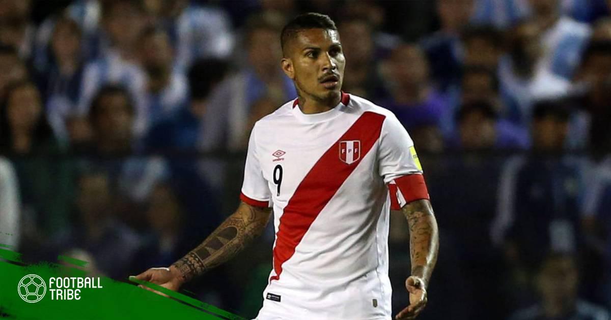 """FIFPro """"ra mặt"""" bảo lãnh đội trưởng tuyển Peru"""