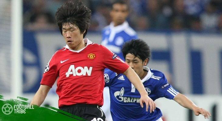 Những cầu thủ Châu Á từng thi đấu tại bán kết Cúp Châu Âu