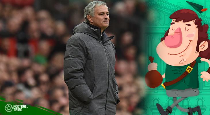 """Manchester United trở thành """"Robinhood"""" như thế nào?"""