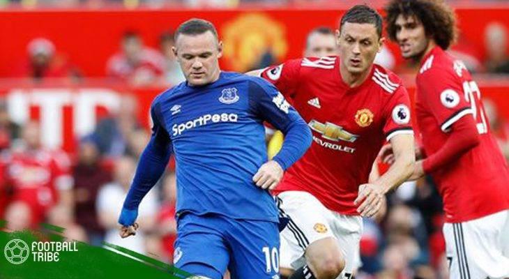 Bản tin tối 10/5: Rooney vẫn ngốn tiền tấn của Man Utd