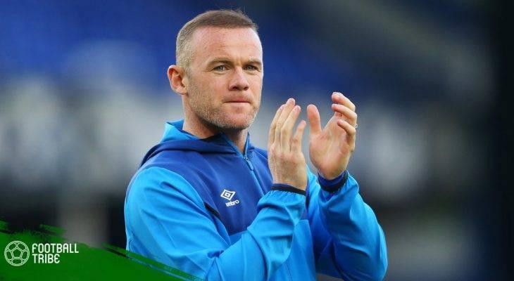 Bản tin chiều 9/5: Wayne Rooney tìm đường tháo chạy sang Mỹ