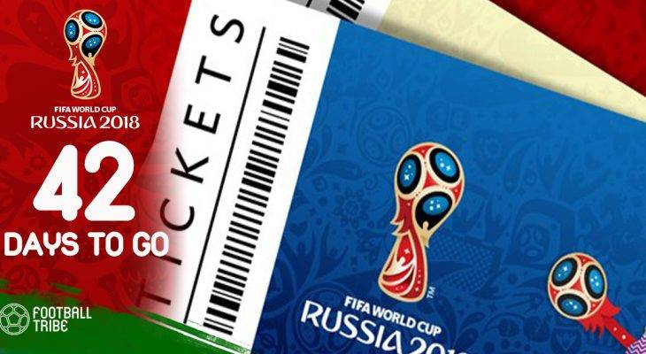 World Cup 2018 còn 42 ngày: Hàng loạt đội bóng Châu Âu gặp trục trặc khi tới Nga