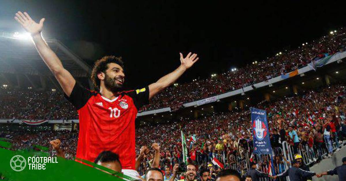 Bản tin trưa 11/6: Salah bỏ ngỏ khả đá trận khai mạc World Cup