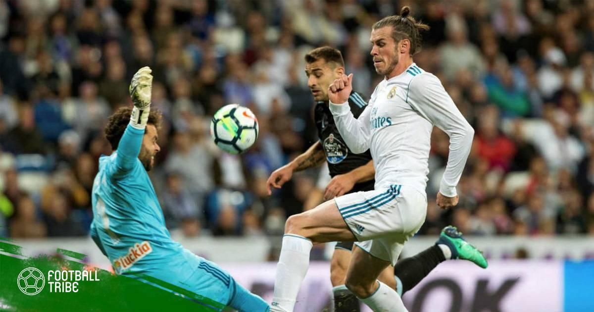 Những điều rút ra sau đại thắng của Real Madrid trước Celta Vigo