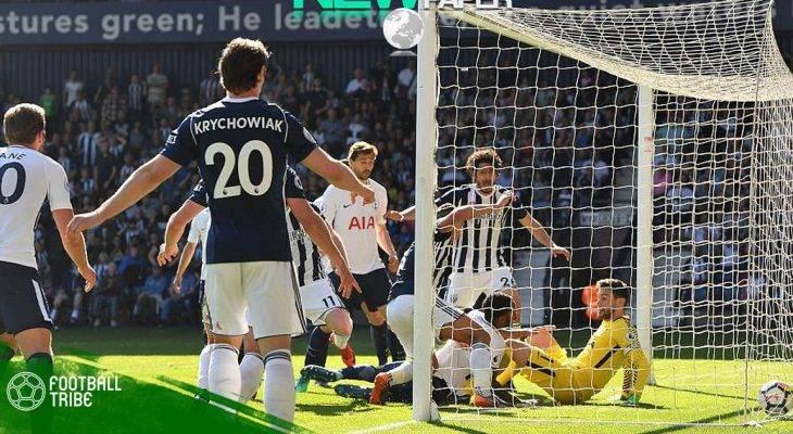 Premier League: Những điểm nhấn sau loạt trận tối thứ Bảy