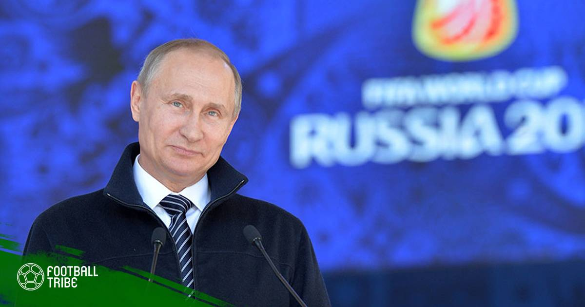 Bản tin tối 28/5: NHM đổ lỗi cho Putin sau chấn thương của Salah